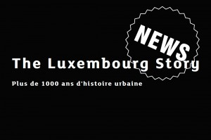 Luxembourg Story Cover News