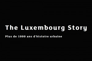 Luxembourg Story Cover